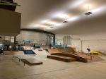 Fargo Skateboarding, Dekalb, IL